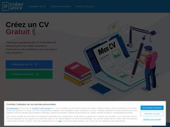 Détails : Exemples de CV gratuits