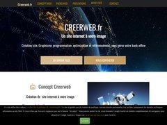 Site web à votre image  Création site internet à   perpignan,