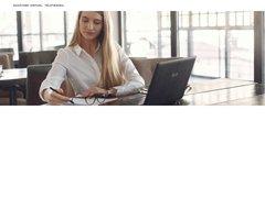 Détails : accueil et permanence téléphonique europe-télésecrétariat