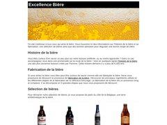 Achat en ligne bières belges, France entière