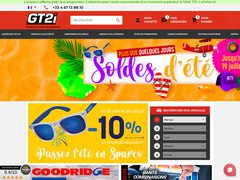 code promo Gt2I Competition