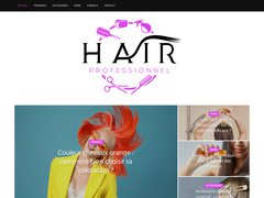 code promo Hair Professionnel