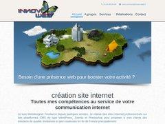 Création de site internet vitrine et e-commerce sous wordpress et prestashop