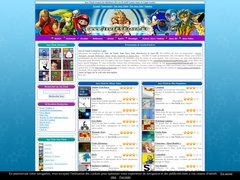 Détails : Jeux en Flash