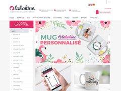 lakokine.com