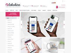 Détails : lakokine.com