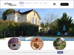 Détails : Maison d'hôtes en Périgord noir