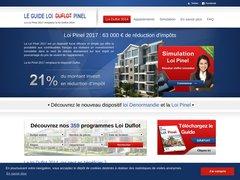 Loi Duflot 2014