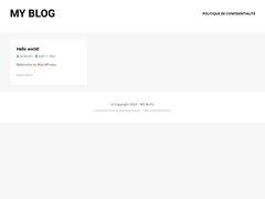 Détails : Locations-vacances-iledere.com