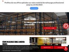 M-D-R Solutions de stockage