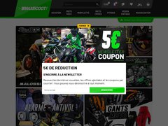 code promo Maxiscoot
