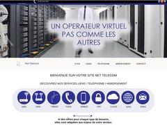 Solution de téléphonie d'entreprise IP