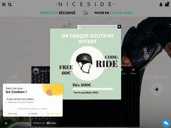 Nice-side Déstockage - 70 % Humanoid Wakeboard, Obrien, Double Up, Blackbird, Reef, Wesc, Urbanears....