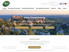 Détails : Seminaire Marseille, Avignon. Oleis Travel Events