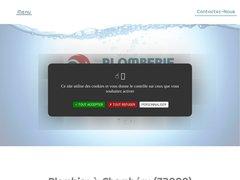 Plombier à Aix les Bains  Plomberie Générale de Savoie