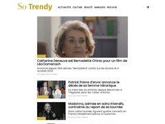 Détails : Le magazine des femmes et de la mode