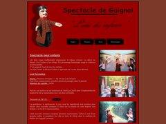 Détails : Animation avec marionnette de Lyon