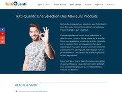 Site de petites annonces gratuites d occasion France et Dom Tom   Tutti-Quanti.fr