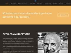 SEOD Communications - Publicité - Web - Carcassonne Numérique - Agence web communication numérique et digitale - Création sites Web et applications smartphones.
