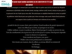 Voyant Marabout domaine Amour Specialiste Retour de L'etre Aimé,desenvoutement,gueriseur,mariage,divorce