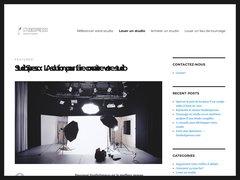 Détails : Studiospresso.com