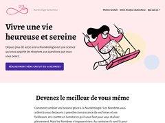Numérologie gratuite Complète et Personnalisée avec x-numerologie.fr