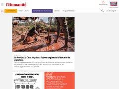 actualité du marché de l'immobilier sur humanite.fr