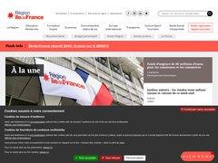 actualité du marché de l'immobilier sur iledefrance.fr