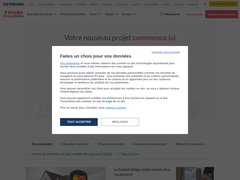actualité du marché de l'immobilier sur immobilier.lefigaro.fr