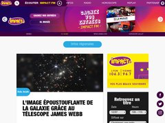 avis impactfm.fr