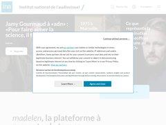 actualité du marché de l'immobilier sur ina.fr