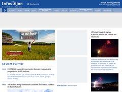 actualité du marché de l'immobilier sur infos-dijon.com