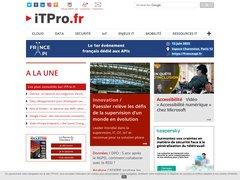 avis itpro.fr