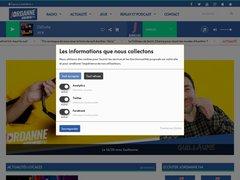 actualité du marché de l'immobilier sur jordannefm.fr