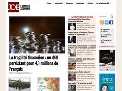 avis journaldeleconomie.fr