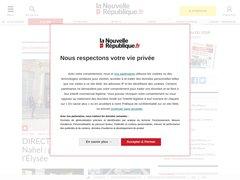 actualité du marché de l'immobilier sur lanouvellerepublique.fr