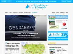 actualité du marché de l'immobilier sur larepubliquedespyrenees.fr
