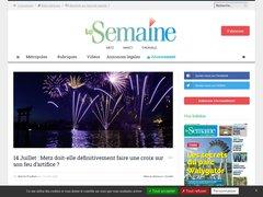actualité du marché de l'immobilier sur lasemaine.fr