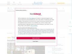 actualité du marché de l'immobilier sur lavenirdelartois.fr