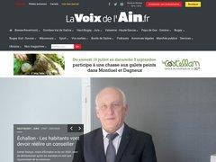 actualité du marché de l'immobilier sur lavoixdelain.fr
