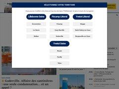avis lecourriercauchois.fr