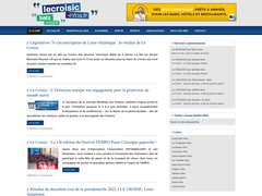 avis lecroisic-infos.fr