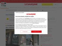 Actus ledauphine.com