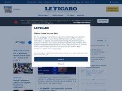 actualité du marché de l'immobilier sur lefigaro.fr