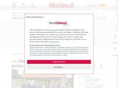 actualité du marché de l'immobilier sur lejournaldemontreuil.fr