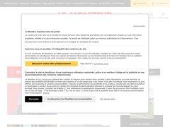 actualité du marché de l'immobilier sur lemoniteur.fr