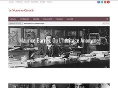 avis lenouveaucenacle.fr