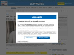 Actus leprogres.fr