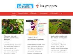 avis lesgrappes.leparisien.fr