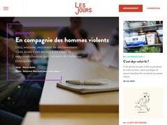 actualité du marché de l'immobilier sur lesjours.fr